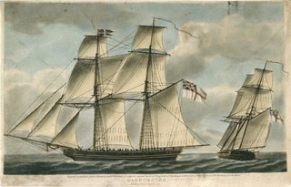 HMS <i>Duke of Gloucester</i> (1807)
