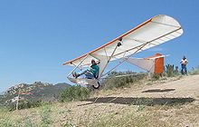 Glider aircraft - Wikipedia, the free encyclopedia