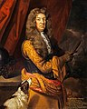Godfrey Kneller (1646-1723) - Lord Charles Murray (1661–1710), 1st Earl of Dunmore, Soldier - PG 2896 - National Galleries of Scotland.jpg