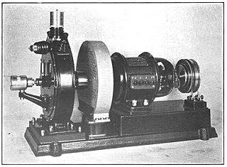 German engineer