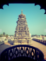 Gollala maamidada temple.png