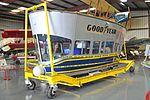 """Gondola of Goodyear GZ-20A (N10A) """"Spirit of America"""" (26921110455).jpg"""