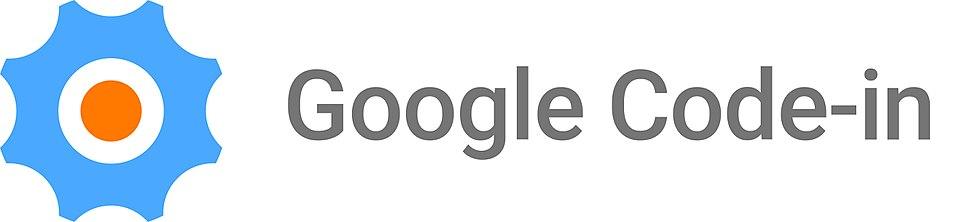 Google Code-in logo 2016
