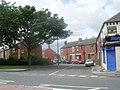 Goosehill Road - Wakefield Road - geograph.org.uk - 1406431.jpg
