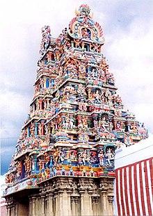 tamilische kultur ? wikipedia - Tamilische Küche
