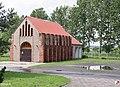 Gorzów Śląski, Kościół Trójcy Świętej - fotopolska.eu (267312).jpg