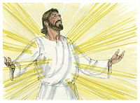 Gospel of Matthew Chapter 17-2 (Bible Illustrations by Sweet Media).jpg