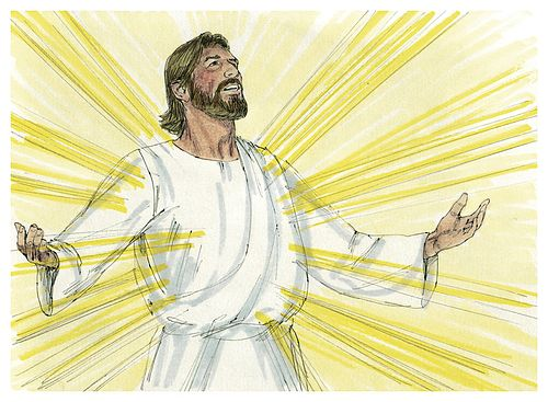 Gospel of Matthew Chapter 17-2 (Bible Illustrations by Sweet Media).jpg