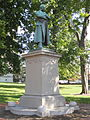 Governor William Goebel by Charles Henry Niehaus - Frankfort, Kentucky - DSC09275.JPG