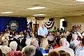 Governor of Florida Jeb Bush at VFW in Hudson, New Hampshire, July 8th, 2015 by Michael Vadon 13.jpg