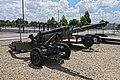 Gowen Field Military Heritage Museum, Gowen Field ANGB, Boise, Idaho 2018 (39863109573).jpg