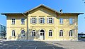 Grafenstein Truttendorfer Strasse 10 Aufnahmsgebaeude 17092011 766.jpg