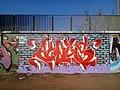 Graffiti in Piazzale Pino Pascali - panoramio (10).jpg