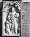 Grafmonument Karel van Gelre, detail na de restauratie - Arnhem - 20024677 - RCE.jpg