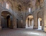 Gran Mezquita de Isfahán, Isfahán, Irán, 2016-09-20, DD 49-51 HDR.jpg