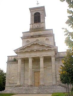 Grancey-sur-Ource Commune in Bourgogne-Franche-Comté, France