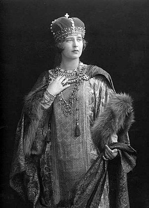 Grand Duchess Kira Kirillovna of Russia