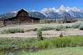 Grand Teton-Mormon Row 09.JPG