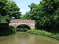 Grand Union Canal near Watford, Northamptonshire - geograph.org.uk - 850157.jpg