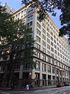 W. D. Grant Building