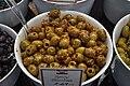 Granville Island Market - Sicilian olives.jpg