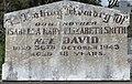 Grave H 134 1039 David - Isabella.jpg