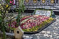 Grave of Abdurrahman Wahid, Jombang, 2017-09-19.jpg
