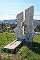 Grave of Ibrahim Kodra, Albania 2019 02.jpg