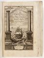 Graverat titelblad - Skoklosters slott - 93383.tif