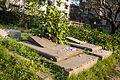 Graves Inside Maniktalla Christian Cemetery.jpg