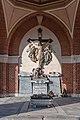 Graz Zentralfriedhof Domherrengrabstätte-2501.jpg