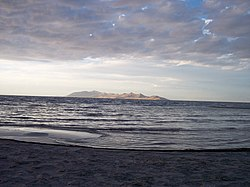 Great Salt Lake from Sunset Beach.jpg