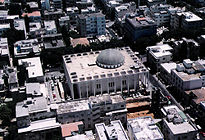 Great Synagogue of Tel Aviv from the air.jpg