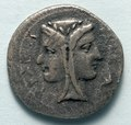 Greece, 4th century BC - Litrae- Female Head (obverse) - 1917.986.a - Cleveland Museum of Art.tif
