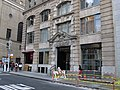 Greenwich Street Adjacent to World Trade Center Reconstruction Site (7237142844).jpg