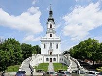 Grinzing (Wien) - Kaasgrabenkirche (1).JPG