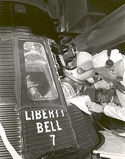 Mercury-Redstone 4 1962 American manned spaceflight