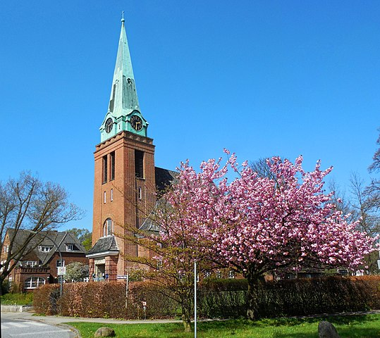Hamburg Flottbek