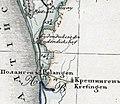 Grobiņas apriņķa Palangas pagasts 1820.jpg