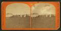 Group of tourists in Hampton Beach, N.H, by Hobbs, W. N. (William N.), 1830-1881.png