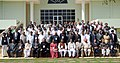 Group photographs of Executive committee Member of CPA - India and Asia region, during the 4th India and Asia region Commonwealth Parliamentary Association Conference, at Raipur, Chhattisgarh on October 26, 2010.jpg