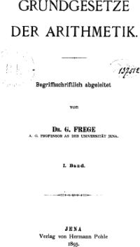 grundgesetze der arithmetik ile ilgili görsel sonucu