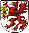 Gryfice old COA.png
