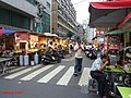Guangzhou Street Night Market, Taipei 20110522.jpg
