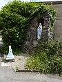Guarbecque (Pas-de-Calais) grotte de Lourdes.JPG