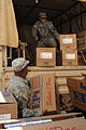 Guardsmen help first lady of Louisiana deliver school supplies DVIDS306563.jpg