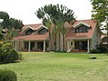 Guest House in Infosys Mysore.JPG