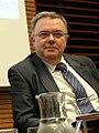Guillermo Cisneros en la presentación del I Encuentro Internacional de Barrios.jpg
