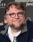 Guillermo del Toro in 2017