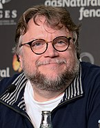 Guillermo del Toro in October 2017.